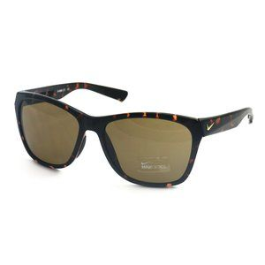 Nike Square Style Brown Lens
